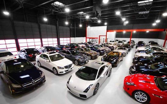 Auto Palace Inc Warren Mi 48091 Car Dealership And