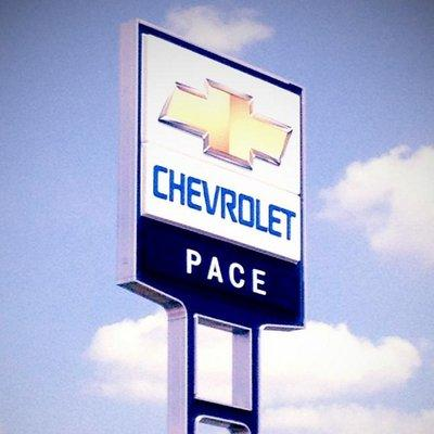 Pace Chevrolet