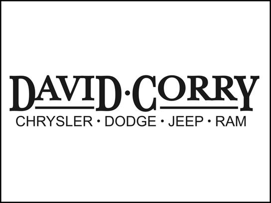 david corry chrysler dodge jeep ram   corry  pa 16407