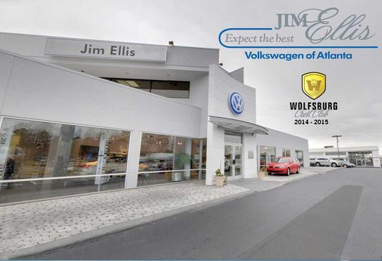Jim Ellis VW of Atlanta