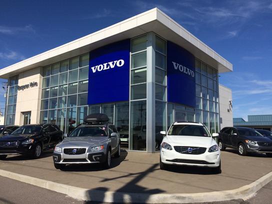 Bergeron Volvo Metairie La 70002 Car Dealership And