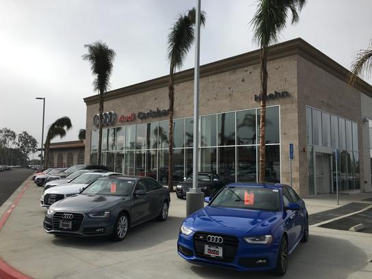 Audi Carlsbad : Carlsbad, CA 92008 Car Dealership, and Auto ...