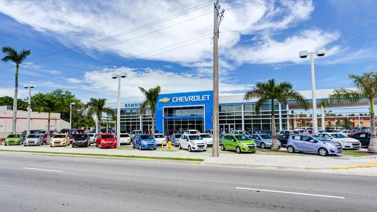 bomnin chevrolet dadeland miami fl 33143 car dealership and auto financing autotrader. Black Bedroom Furniture Sets. Home Design Ideas