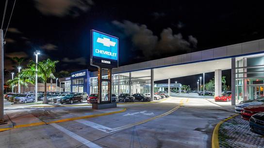 bomnin chevrolet dadeland miami fl 33143 car dealership and auto financing autotrader. Black Bedroom Furniture Sets. Home Design Ideas