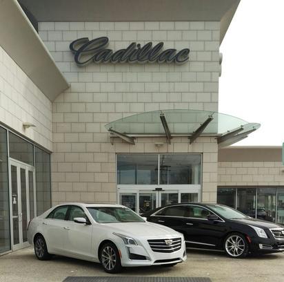 Valley Cadillac : ROCHESTER, NY 14623-2966 Car Dealership, and Auto