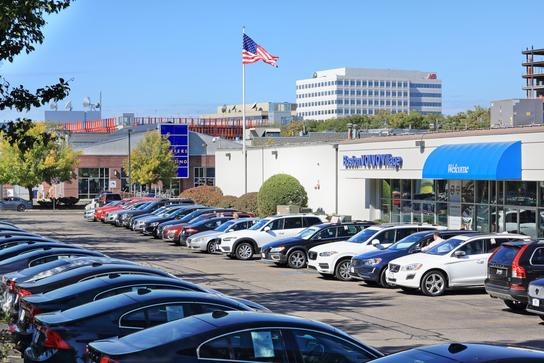 Boston Volvo Village : Boston, MA 02134 Car Dealership ...