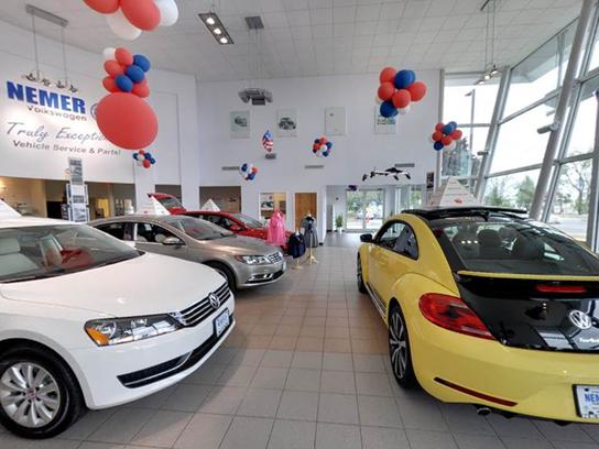 Nemer Volkswagen : Latham, NY 12110-2826 Car Dealership, and Auto Financing - Autotrader