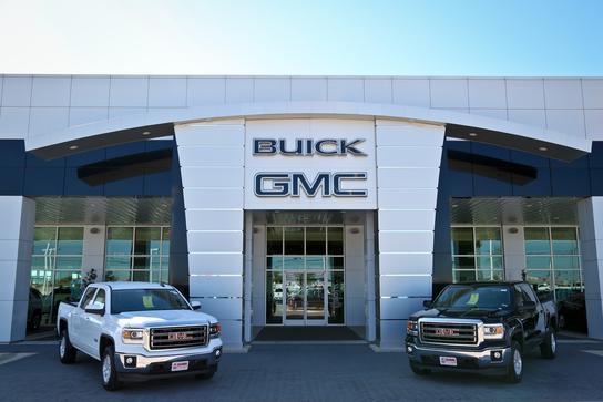 gunn buick gmc selma tx 78154 car dealership and auto. Black Bedroom Furniture Sets. Home Design Ideas