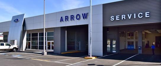 Arrow Ford Abilene >> Arrow Ford Mitsubishi : Abilene, TX 79605 Car Dealership ...