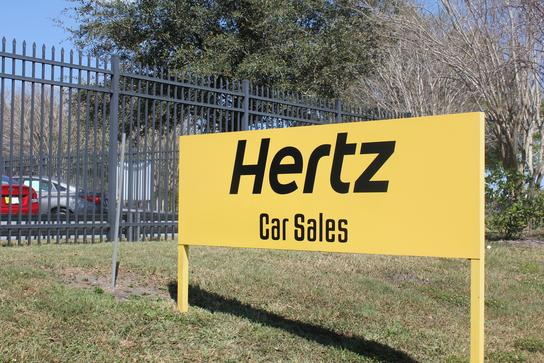 Hertz Car Sales Orlando 1