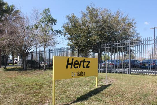 Hertz Car Sales Orlando 2