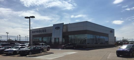 Reynolds Ford Okc >> Reynolds Ford OKC - located on NW Expressway : OKLAHOMA CITY, OK 73132-1568 Car Dealership, and ...