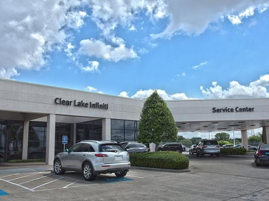 Clear Lake INFINITI of Houston 2