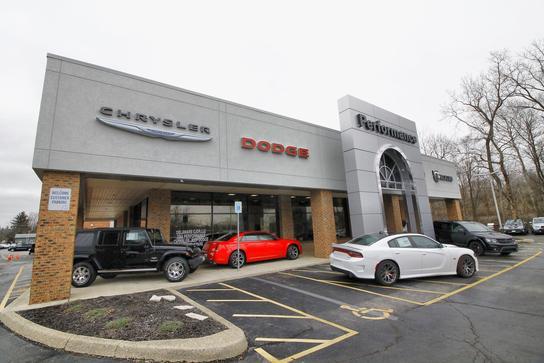 performance chrysler jeep dodge ram delaware delaware oh 43015 2951 car dealership and. Black Bedroom Furniture Sets. Home Design Ideas