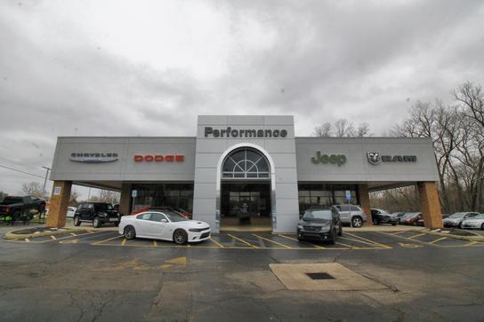 Performance Chrysler Jeep Dodge Ram Delaware Delaware