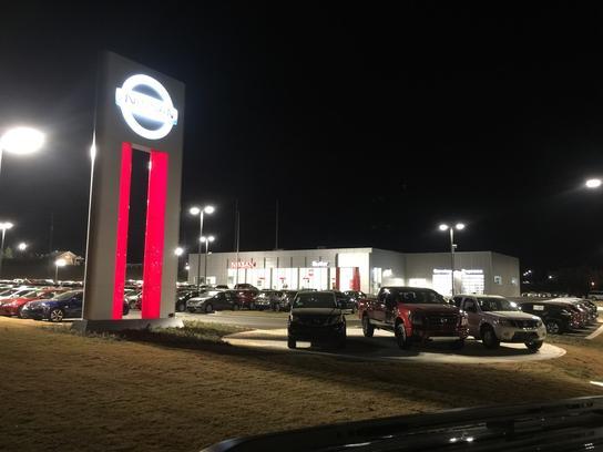 Butler Nissan Macon Ga >> Butler Nissan of Macon car dealership in MACON, GA 31210 - Kelley Blue Book