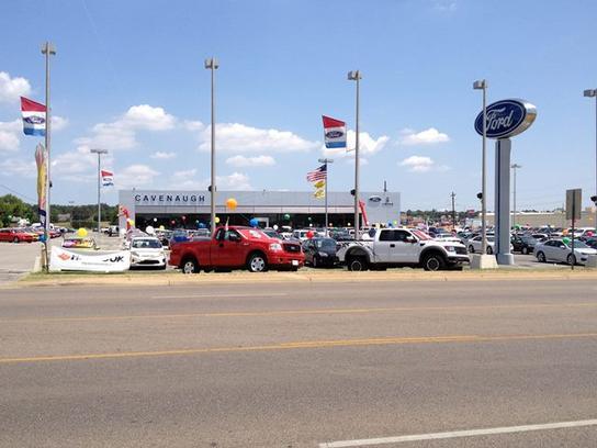 Cavenaugh Ford Jonesboro Arkansas >> Cavenaugh Ford Lincoln : Jonesboro, AR 72401 Car Dealership, and Auto Financing - Autotrader
