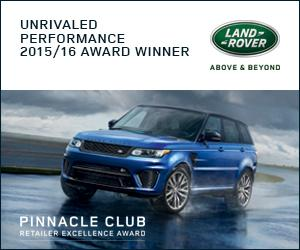 Land Rover Roaring Fork 2
