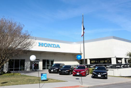 continental automotive group first texas honda austin