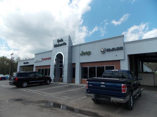 Bob Richards Chrysler Dodge Jeep Ram