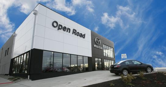 Open Road Mazda >> Open Road Mazda Of East Brunswick East Brunswick Nj 08816 2113