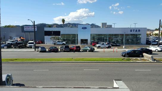 Star Ford Glendale Used Cars