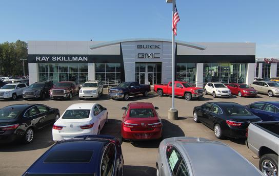 Ray Skillman Southside Auto Center