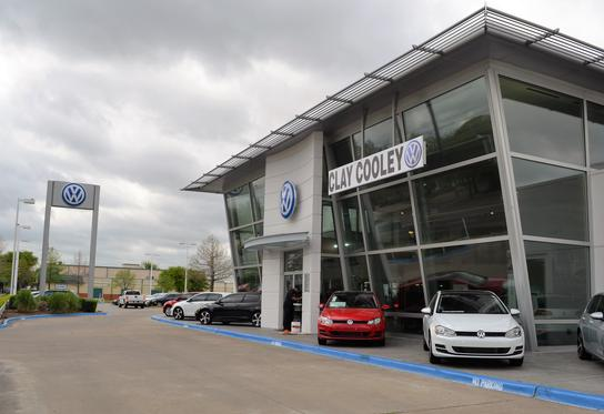 Clay cooley volkswagen of park cities dallas tx 75209 for Cooley motors used cars