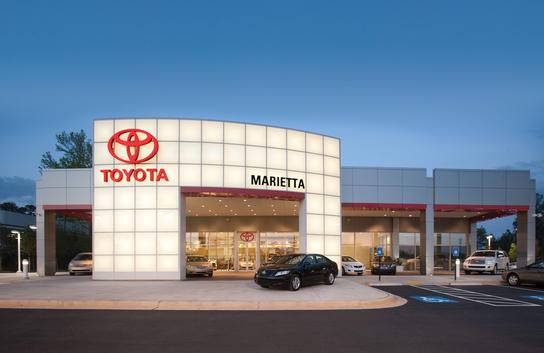 Marietta Toyota Service >> Marietta Toyota : Marietta, GA 30061 Car Dealership, and Auto Financing - Autotrader