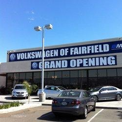 INFINITI Volkswagen of Fairfield 2