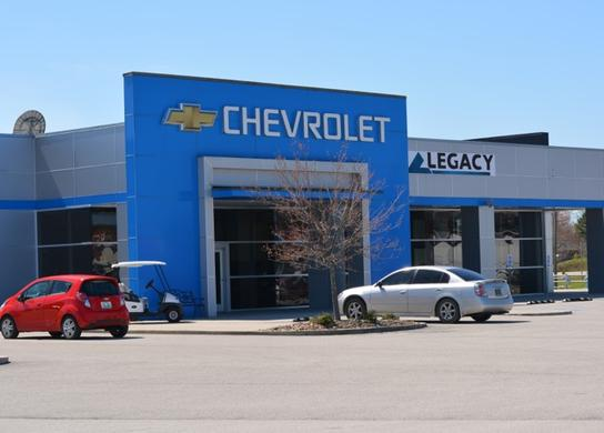 legacy chevrolet car dealership in corbin ky 40701 kelley blue book. Cars Review. Best American Auto & Cars Review