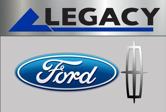 legacy ford lincoln car dealership in corbin ky 40701 kelley blue book. Black Bedroom Furniture Sets. Home Design Ideas