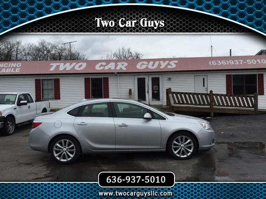 Used Car Dealership With Trade In Missouri