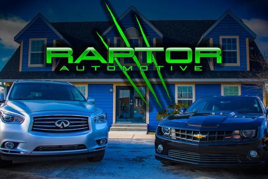 raptor automotive fort wayne in 46818 8905 car dealership and auto financing autotrader. Black Bedroom Furniture Sets. Home Design Ideas
