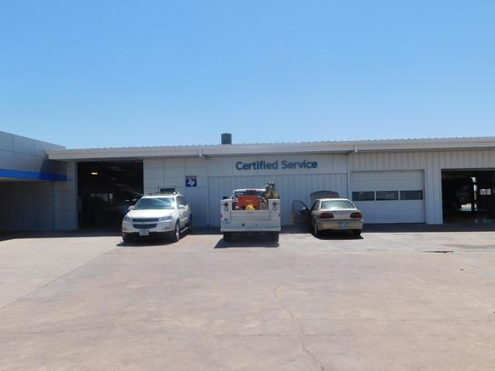 Chevrolet Of West West Tx 76691 2592 Car Dealership
