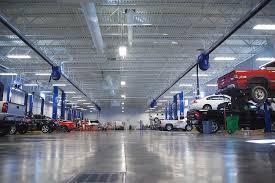 Gene Messer Chevrolet : LUBBOCK, TX 79412-1638 Car Dealership, and