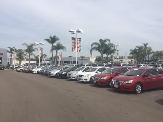 Used Cars Escondido Auto Park