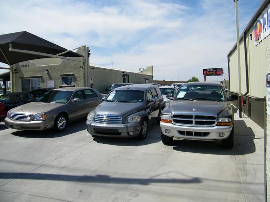 Buy Junk Cars In Phoenix Area