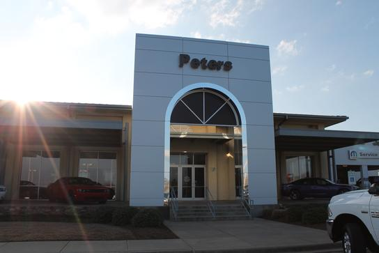 Peters Longview Tx >> Peters Chevrolet Chrysler Jeep Dodge Ram : Longview, TX 75605 Car Dealership, and Auto Financing ...