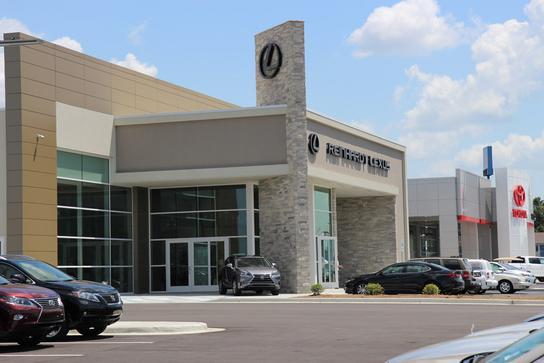 reinhardt lexus montgomery al 36117 car dealership and auto financing autotrader. Black Bedroom Furniture Sets. Home Design Ideas