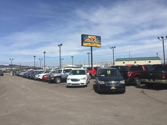 Auto Advantage Of South Dakota Inc Rapid City Sd 57703