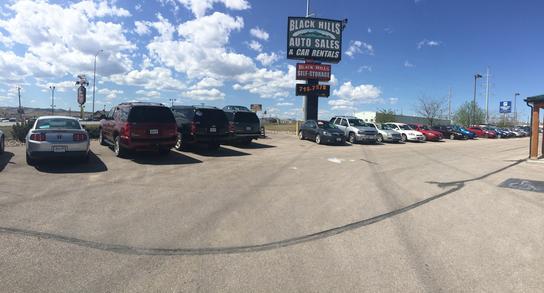 Black Hills Auto Sales Rapid City Sd 57703 Car