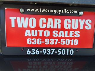 Two Car Guys 2
