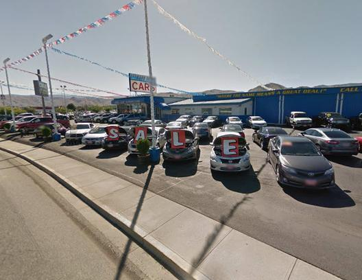 Wenatchee Car Dealers >> Leonard Evans Used Car Superstore car dealership in Wenatchee, WA 98801 - Kelley Blue Book