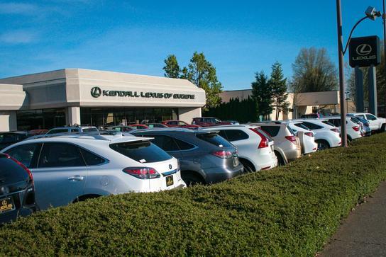Lexus Dealership Oregon >> Kendall Lexus of Eugene : Eugene, OR 97401 Car Dealership, and Auto Financing - Autotrader