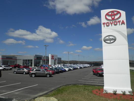 mike wood toyota of uniontown unointown pa 15401 car dealership and auto financing autotrader. Black Bedroom Furniture Sets. Home Design Ideas