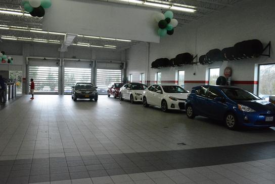 Ourisman Toyota Chantilly >> Ourisman Chantilly Toyota Chantilly Va 20151 Car Dealership And