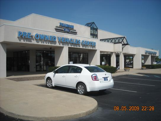 Pearson Ford & Pearson Ford : Zionsville IN 46077 Car Dealership and Auto ... markmcfarlin.com