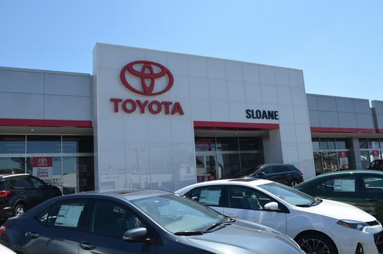 Sloane Toyota Of Glenside Glenside Pa 19038 5017 Car