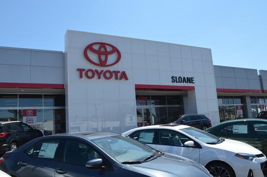 Sloane Toyota - Penney Design Group